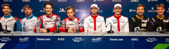 Shanghai: What the drivers said after qualifying