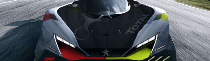 Peugeot teams up with Rebellion Racing for new Hypercar programme