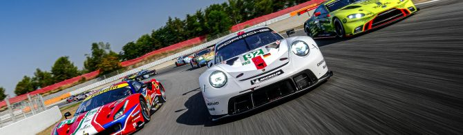 Tickets go on sale for Lone Star Le Mans!