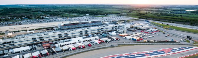 One month until COTA!