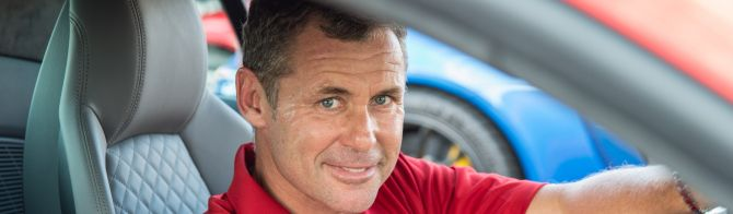 Tom Kristensen sera le Grand Marshal de SuperSebring