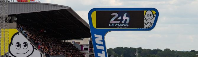 Entries for 2020 24 Hours of Le Mans revealed