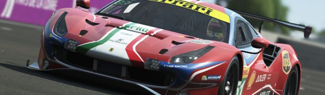 Ferrari signs up to 24 Hours of Le Mans Virtual!