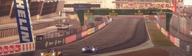 The ultimate guide to 24 Hours of Le Mans Virtual: Part 1