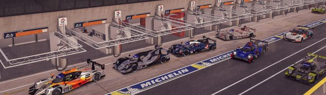 The ultimate guide to 24 Hours of Le Mans Virtual: Part 2
