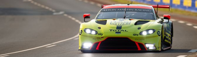 Championship points round-up post Le Mans