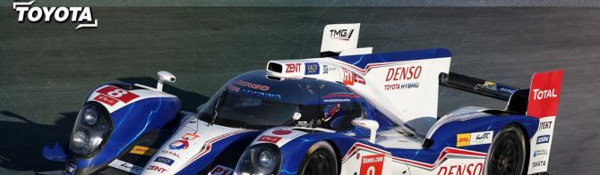 A tribute to LMP1 – in numbers! Part 1