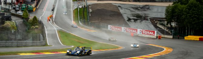 Final Spa-Francorchamps entry list unveiled