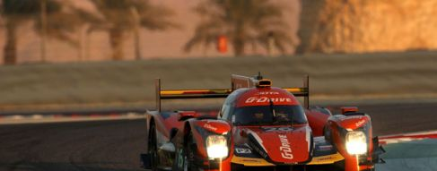 Nissan sign off from international LMP2 competition