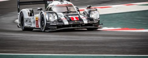 Porsche win in Mexico; RGR Sport thrill home crowd