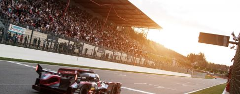 What the drivers said after WEC 6 Hours of Spa-Francorchamps