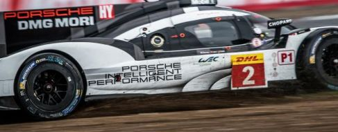 Porsche victory at Silverstone after Audi post-race exclusion