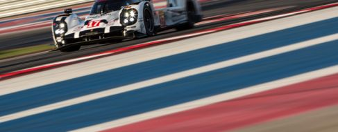 Breaking News: Porsche win 2015 Lone Star Le Mans