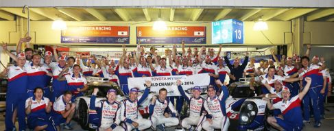 LMP1 teams news round up following 6 Hours of Sao Paulo