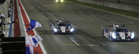 LMP1 teams news round up following 6 Hours of Bahrain