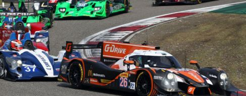 LMP2 teams news round up after 6 Hours of Shanghai