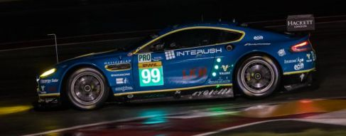 6Hrs COTA - LMGTE post race news round up