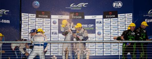 6Hrs COTA - LMP2 post race news round up
