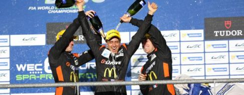 6H Spa: LMP2 news round up