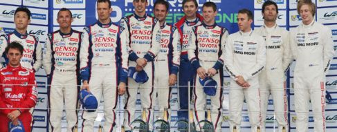 6 Hrs Silverstone:  LMP1 post race news round up