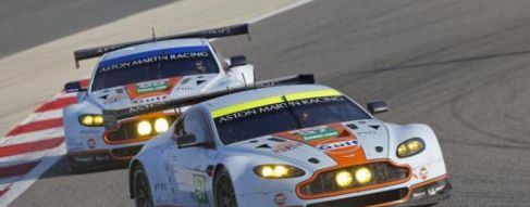 6 Hours Bahrain LMGTE news: Aston Martin denied World Championship