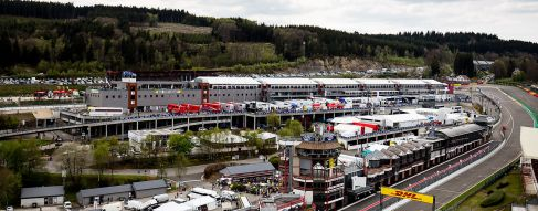 Ticketing opens for Total 6 Hours of Spa-Francorchamps!