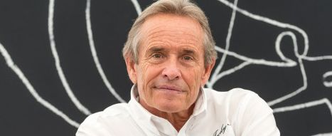 Jacky Ickx to be Grand Marshall for the 24 Hours of Le Mans 2018