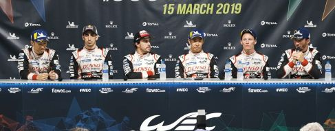 What the drivers said post-race at Sebring