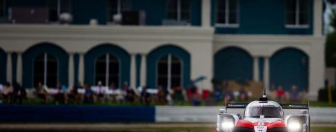 Title fights spice up at Sebring