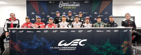 Spa-Francorchamps: What the drivers said post-race
