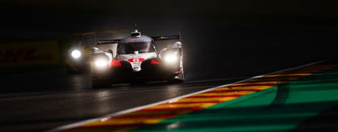 Championship points round-up as WEC gears up for season-closer