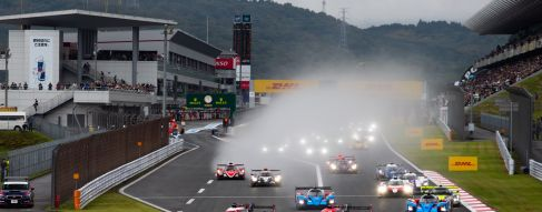 100 days to go until Fuji!