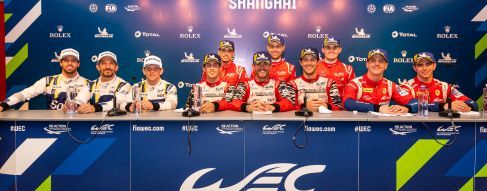 Shanghai: What the drivers said post race