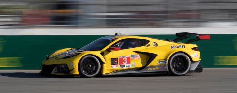 Corvette Racing signs Magnussen and Rockenfeller for COTA and Sebring