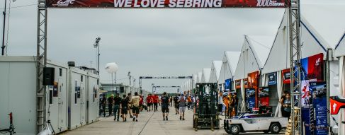 A brief history lesson in Sebring!